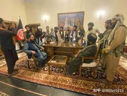 塔利班宣称已控制阿总统府,新政府的「考验刚开始」 ,阿富汗局势将如何发展? - 知乎