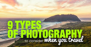Types Of Photography 9 Different Types Of Photography To Consider When You Travel