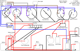 sea pro question sea pro boating forum basic outboard wiring diagram
