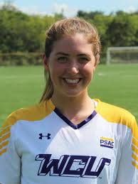 Priscilla Walsh - Women's Soccer - West Chester University Athletics