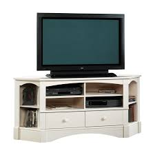 Corner Tv Stand For 65 Inch Tv Furnitures Using Wondrous Sauder Tv Stand For Modern Home
