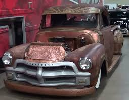 1954 Chevy Pick Up