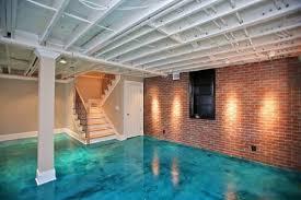 best paint for basement wallsBest Basement Floor Paint A New Look of Basement Floor  HomesFeed