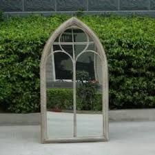 garden mirrors. Fine Garden Ellister Church Window Garden Mirror Intended Mirrors