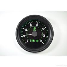 stewart warner stewart warner tachometer 3500 rpm for magnetic more views