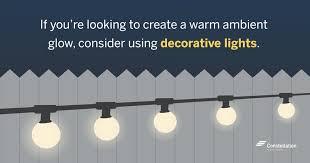 Solar patio lights Tall Solarexteriorlighting Constellation Energy Blog Best Outdoor Solar Lights