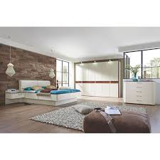 Helles Modernes Schlafzimmer Komplett Eingerichtet Mit Dieter