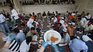 New Light India Volunteer Government Explains Rules For Volunteering In Ramadan The