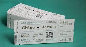 wedding invitation ticket template airline ticket invitations jukebox support center