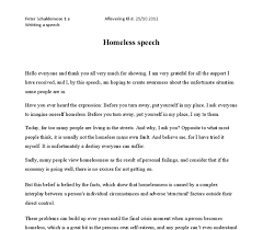 persuasive essay on homelessness persuasive speech we must fight homelessness example