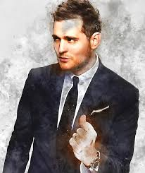Michael Buble In 2019 Art Love Art Michael Buble