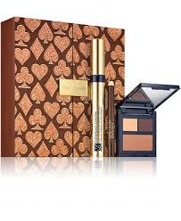 <b>Estée Lauder</b> Limited Edition 3-Pc. <b>Lady Luck</b> Shimmering Eyes Gift ...