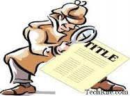 How To Write A Good Title For Journal Articles Jeps Bulletin