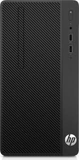 Купить <b>компьютер HP</b> HP <b>Desktop Pro Desktop Pro</b> MT, черный ...