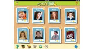 Chore Software Chore Pad App Review