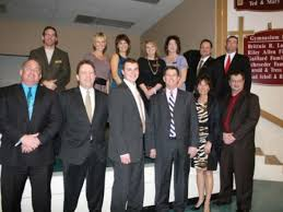 Plattsmouth Chamber of Commerce Annual Meeting and Banquet | Community |  fremonttribune.com