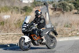 2018 ktm 1290 super adventure r. fine super spy shot facelifted ktm 1290 super adventure revealed to 2018 ktm super adventure r o