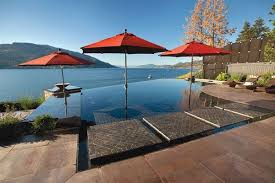 infinity pool design. Wonderful Design Infinity Pool Designs 15 Soothing For Instant  Relaxation Elegant Design Intended Infinity Pool Design