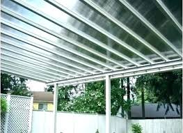 translucent patio roof panels translucent roof panels fiberglass patio cover awesome best corrugated roofing pa translucent