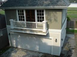 garage with office above. in law above garage 874 motherinlaw suite and shed design with office n
