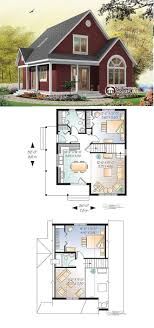 Affordable Suburban Home Plans  SelfbuildcoukAffordable House Plans To Build