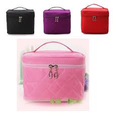 dels about cosmetic travel bag organizers with new large makeup purse for mac cosmetics