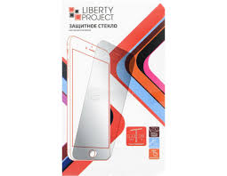 Защитное стекло Liberty Project для смартфона Samsung ... - Нотик