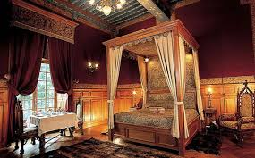 Medieval Castle Bedrooms | Medieval Castle Room The finest room in the