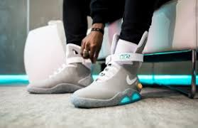 nike air mags. you can try out the 2016 nike mag in nyc air mags n