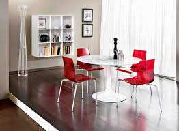 Image of: Modern Kitchen Table Chairs