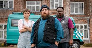 simon pegg and nick frost are back with