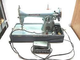 Modernage Sewing Machine Model 202