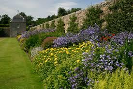 English Border Garden Design How To Create Borders In Your Garden The English Garden