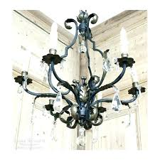 wrought iron chandeliers mexican wrought iron chandeliers black s small white chandelier chain rustic wrought iron