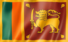 Image result for flag of Srilanka