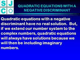 15 quadratic equations
