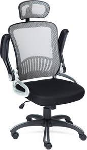 <b>Кресло Tetchair MESH-2 ткань</b>, черный/серый купить в интернет ...