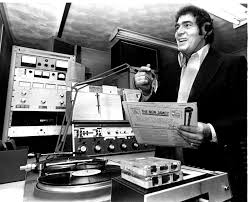 I miss Bill Marlowe.... - New England Broadcasting History | Facebook