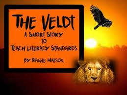 best the veldt short story ideas the veldt sci the veldt a short story to teach literacy standards