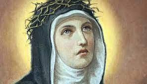 Santa Veronica Giuliani: la Santa di oggi 9 luglio - La sua sorprendente  vita