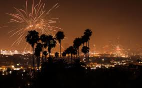 How to Celebrate New Year's Eve in Los Angeles