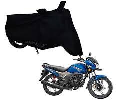 bike body cover for honda cb shine sp