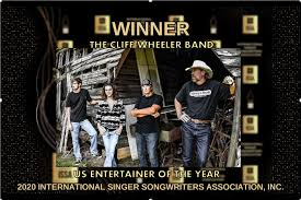 Son of a... by the Cliff Wheeler Band | ReverbNation