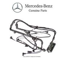 mercedes w140 500sl r129 sl500 engine cable wiring harness fuel w140 wiring harness cost at W140 Wireing Harness