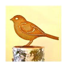 metal birds for decoration elegant garden design sparrow bird silhouette decorative metal ornamental statuary birds for