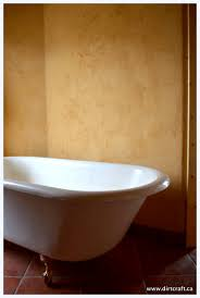 bathroom paint finish ca