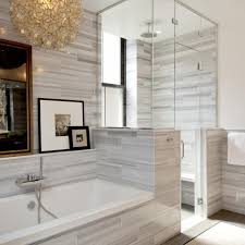 Small Picture 31 modern grey bathroom tiles ideas and pictures