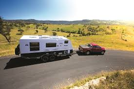 Caravan And Tow Vehicle Towing Capacity Camps Australia Wide