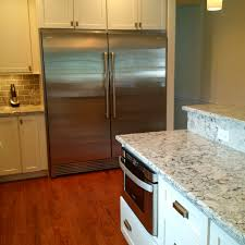 kitchen backsplash glass tile dark cabinets. Backsplash Glass Tile Dark Cabinets. Attractive Cambria Praa Sands Countertop For Your Kitchen Design Ideas: Cabinets D