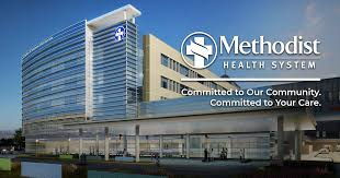 Methodist Hospital Organizational Chart Methodist Health System Leadership North Texas Hospitals